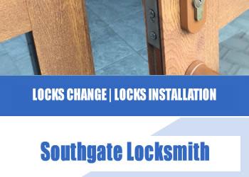 Southgate locksmith